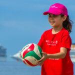 A settembre ripartono i corsi di pallavolo amatoriale mista per appassionati dai 17 ai 99 anni.