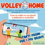 VOLLEY-HOME